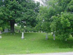 Rattle Run Cemetery