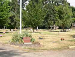 Claggett Cemetery