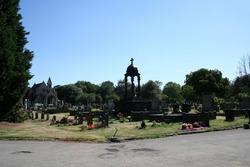 Lambeth Cemetery