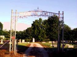 Prairieton Cemetery