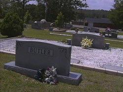 Bessie Pearl <i>Sanders</i> Butler
