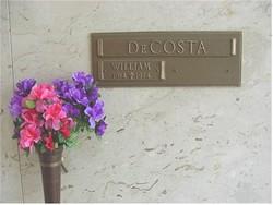 William DeCosta, Sr