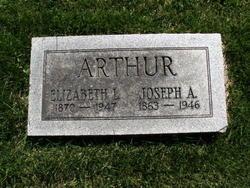 Elizabeth L. <i>Wagner</i> Arthur