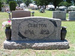 Cecil Edwin Flitter Cureton