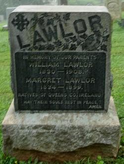 Margaret Lawlor
