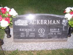 Raymond J. Ackerman