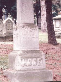 John Hoge