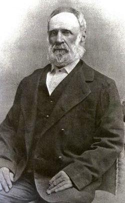 William Sanders Oury