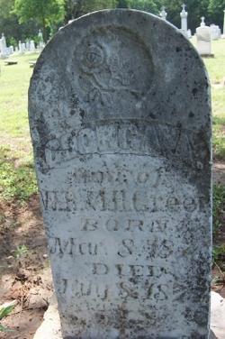 Georgia A. Greer