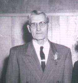 Philip Edward Bausch