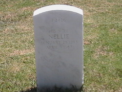 Nellie Frizzell