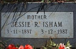 Jessie R <i>Parker</i> Isham