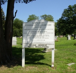 Lawncroft Cemetery