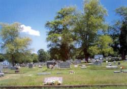 Fluorine Cemetery