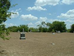 McCree Cemetery