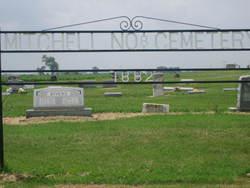 Mitchell #8 Cemetery