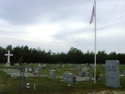 Red Bay Cemetery