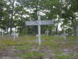 Gulf Cemetery