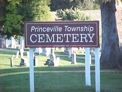 Princeville Township Cemetery