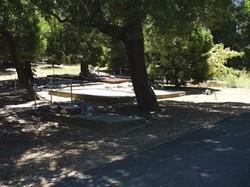 Carquinez Cemetery
