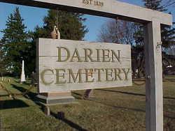 Darien Cemetery