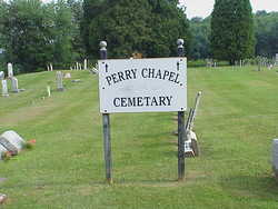 Perry Chapel Cemetery