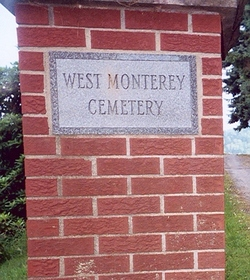 West Monterey Cemetery