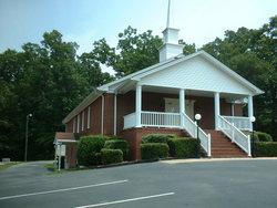 Murrayville Congregational Holiness Church Cemeter