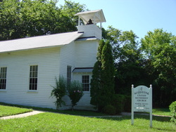 Accotink United Methodist Church Cemetery