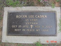 Roger Lee Casper