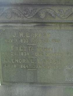 Elenora L. Larash