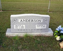 Travis V. Anderson