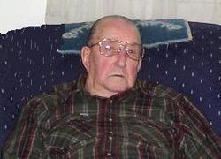Ralph Clifford Fuhrmeister