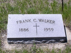 Frank Comerford Walker