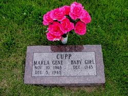 Marla Gene Cupp