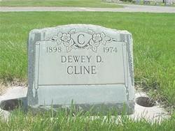 Dewey D. Cline