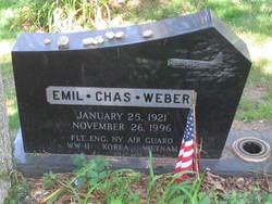 Emil Chas Weber