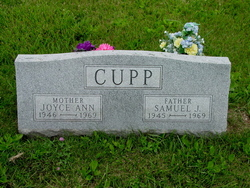 Samuel J. Cupp