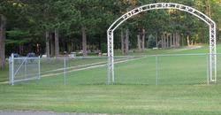 Irons Cemetery