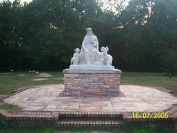 Cullman Memorial Gardens