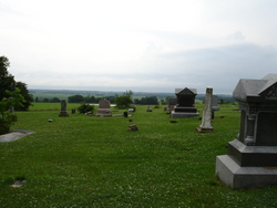 Wild Chapel Cemetery