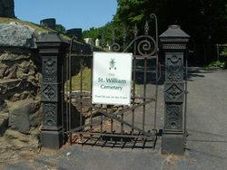Old Saint William Cemetery