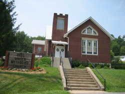 Bell United Methodist Church Cemetery