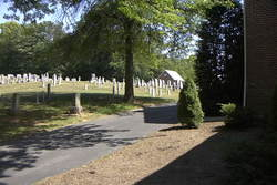 Beaver Creek Church of the Brethren Cemetery