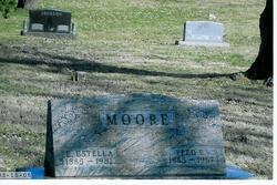 Fred Earl Moore