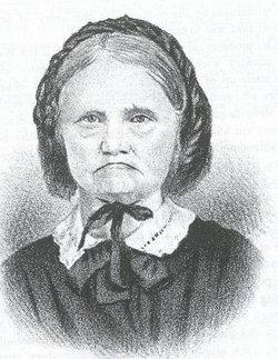 Mary Polly <i>Wright</i> Shurte