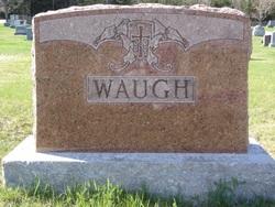 John Henry Jack Waugh