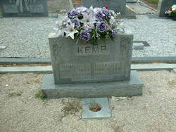 Harriett G Kemp