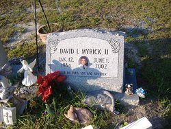 David L. Myrick, II