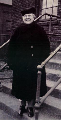 Gertrude Ann Briggs